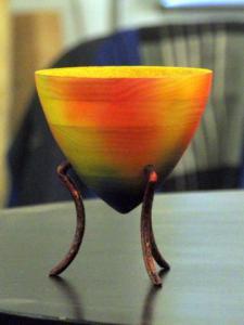 Bowls by Ron Zdroik