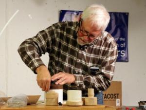 Vacuum chucking - Making Gasket Seal
