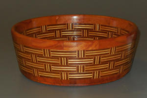 Art Bartling - Plywood Bowl