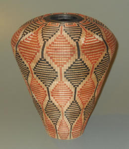 Jim Andresen - Basket Weave