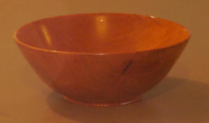 Tim Gamroth Bowl