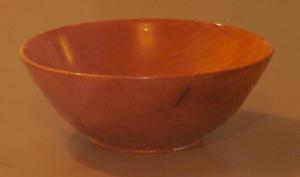Tim Gamroth Bowl