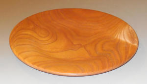 Tim Gamroth Plate