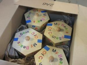 Beads of Courage Boxes