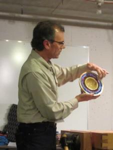 Ron Zdroik