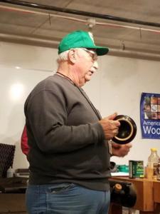 Klaus Junker - Blackwood Bowl