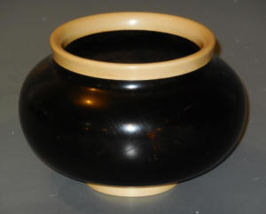 Blackwood Bowl - Klaus Junker