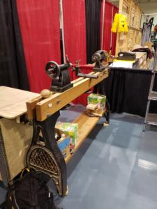 2019 Woodworking Show