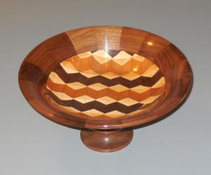 Dave Barber Bowl - View 2
