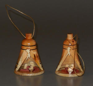 Klaus Zunker Ornaments