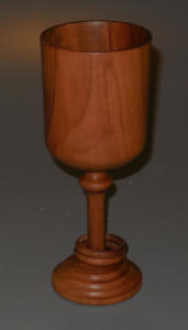 Paul Prondzinski Goblet