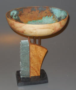 Ron Zdorik Bowl 1