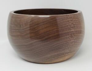 Ken Hartman - calabash bowl